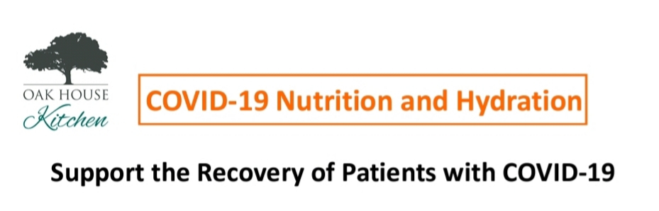 Click to download our poster to support patients recovering from COVID-19
